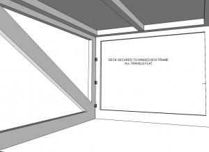 Zoyka's Apartment-Atheneum HINGED PLATFORM 7.22