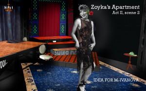 Zoyka's Apartment-IVANOVA FASHION 10-14-15